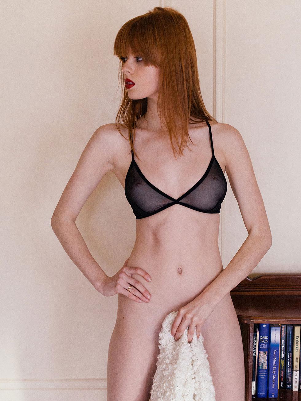 Caroline Silta Nude