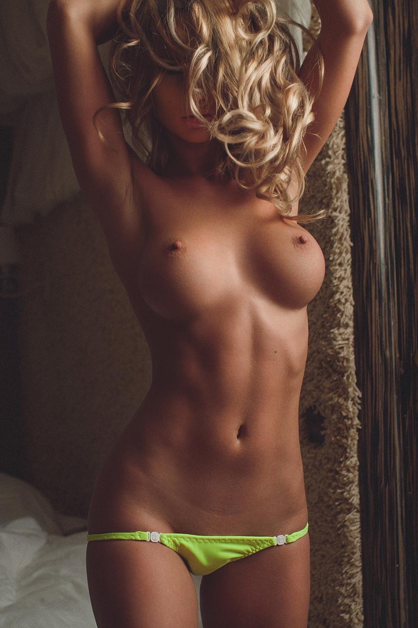 Sexy Elysium Mavrin Topless  Hello Kisses-3758