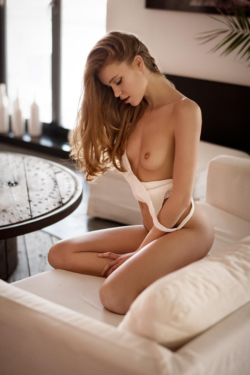 Rubias naked
